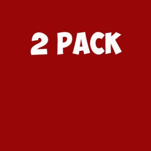 2 Pack