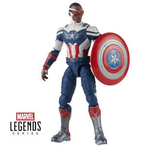 Marvel-Legends-Capitan-America