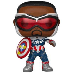 Marvel-Capitan-America-Exclusivo-Funko-Pop-Ecuador