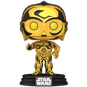 Star-Wars-Retro-C3PO-Exclusivo-Funko-Pop-Ecuador